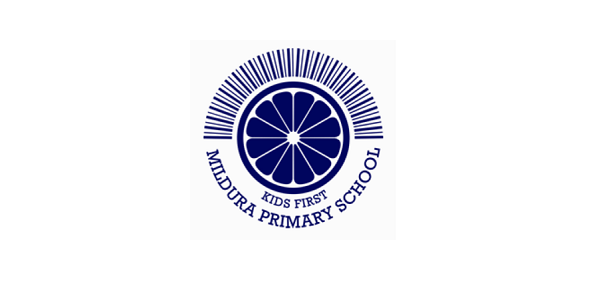 Mildura Primary School logo